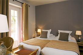 Chambre Familiale Nimes Hotel Le Pre Galoffre Hotel Famille Nimes